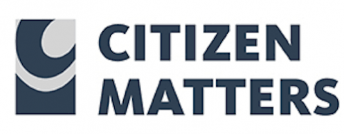 Citizen Matters Icon